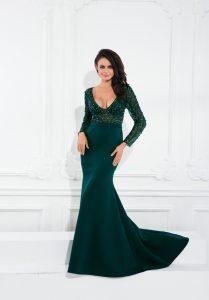 Suknia wieczorowa Corizzi