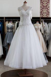 VENIC ecru suknia ślubna Madleine Poznań