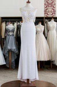VERA biała suknia ślubna Madleine Poznań