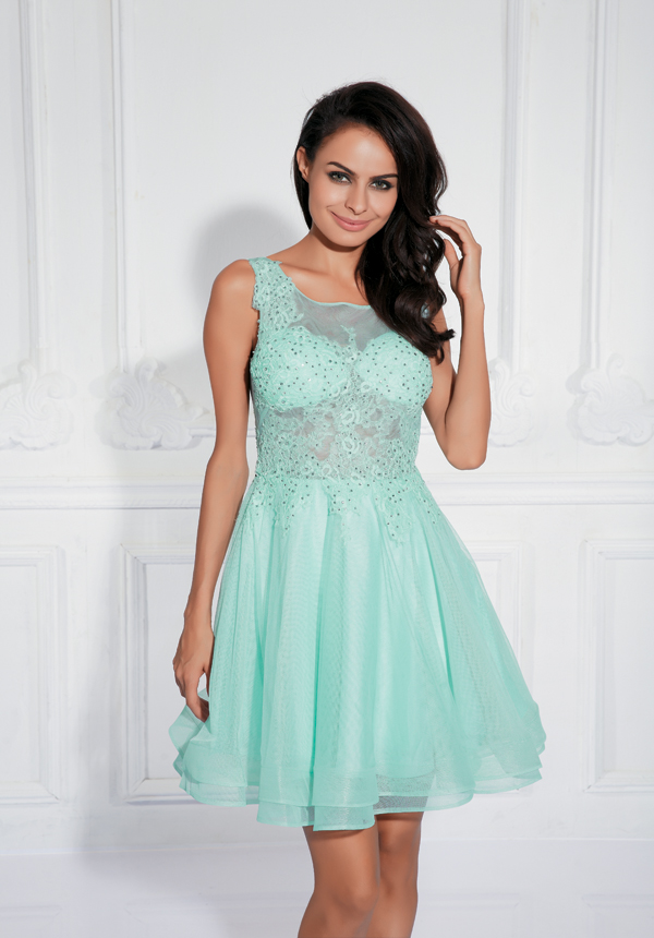 38bd7617d0 Suknie i sukienki Sylwestrowe - MADLEINE
