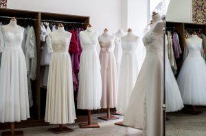Salon sukien ślubnych, wizytowych, wieczorowych w Poznaniu