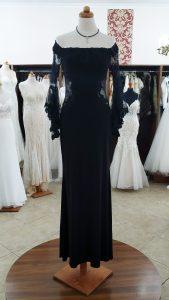 Suknia karnawał / studniówka 2020